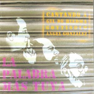 Paco Ibañez - Triste Historia