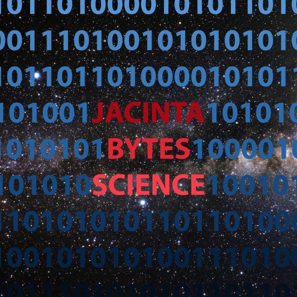 Podcast – Jacinta Talks Science