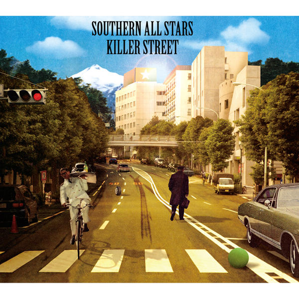 Killer Street by Southern All Stars on Apple Music