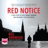 Red Notice (Unabridged) - Bill Browder