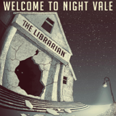 The Librarian (Live)-Welcome to Night Vale
