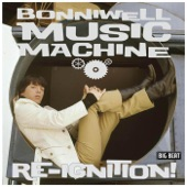 The Bonniwell Music Machine - Dark White
