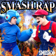 Smash Rap - Smosh - Smosh