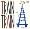 TRAIN-TRAIN / 無言電話のブルー - Single ジャケット写真