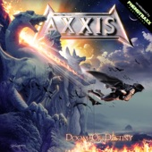 Axxis - Doom of Destiny (Arabia)