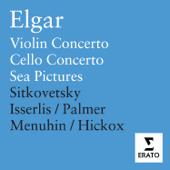 Elgar: Violin concerto Op. 61 - Cello concerto Op. 85 etc.