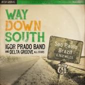 Igor Prado Band - Matchbox