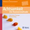 Dr. med. Claus Derra - Achtsamkeit: Die Rosinenmethode. Die besten Übungen für den Alltag artwork