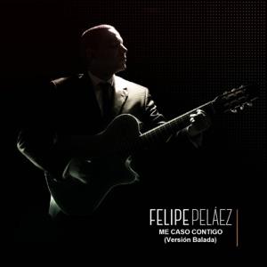 Me Caso Contigo (Versión Balada) - Single Mp3 Download