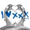 I LOVE ××× - Single ジャケット写真