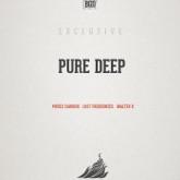 Pure Deep (feat. Lauren & Moses Cardoso)