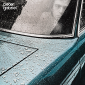 Solsbury Hill-Peter Gabriel