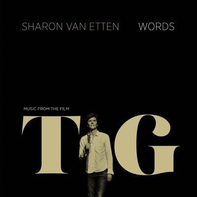 "Words (Music from the Film ""Tig"") - Single - Sharon Van Etten"