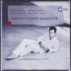 Emmanuel Pahud - Mozart: Quartets for Flute, Violin, Viola & Cello artwork