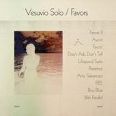 Vesuvio Solo - Amy Sakamato