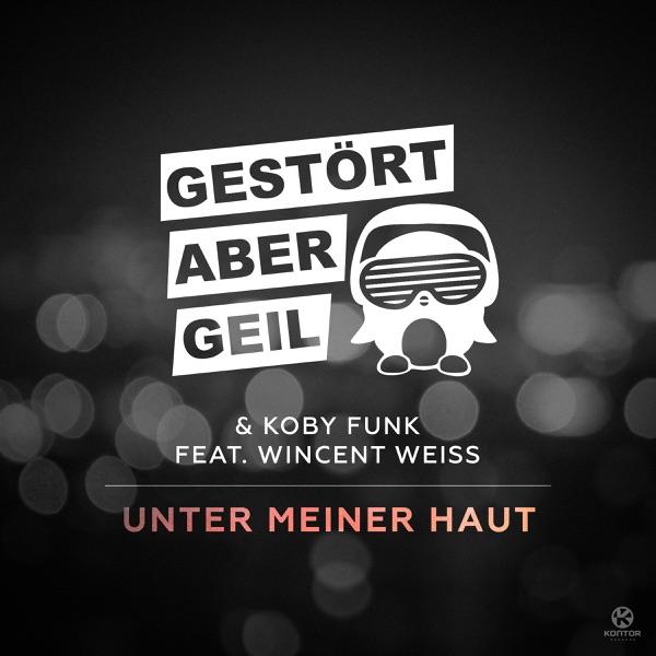 Unter Meiner Haut (Club Mix) [feat. Wincent Weiss] - Single