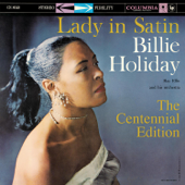 Lady In Satin (The Centennial Edition)