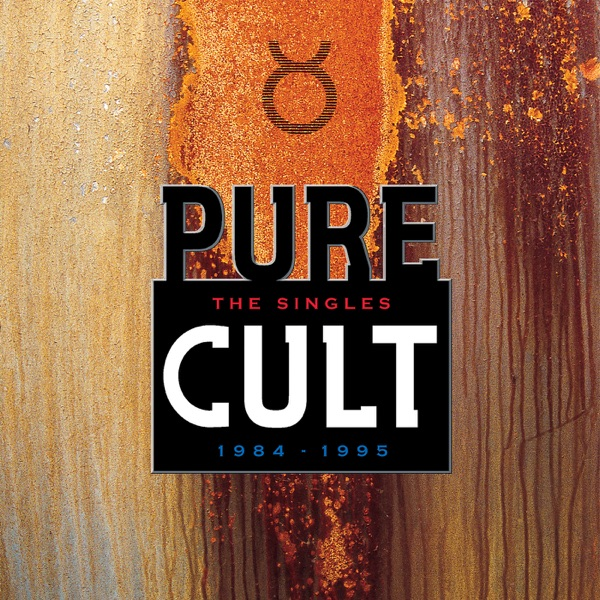 Cult - She Sells Sanctuary