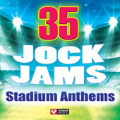 35 Jock Jams  Stadium Anthems-Power Music Workout