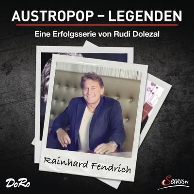 Austropop-Legenden - Rainhard Fendrich