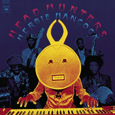 Head Hunters - Herbie Hancock album
