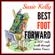 Susie Kelly - Best Foot Forward: A 500-Mile Walk Through Hidden France (Unabridged)