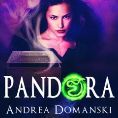 Pandora: The Omega Group, Book 3 (Unabridged)