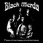 Black Merda! - Ashamed