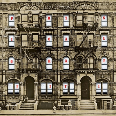 Physical Graffiti (Remastered) - Led Zeppelin album