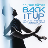 Back It Up (feat. Jennifer Lopez & Pitbull) [Spanish Version]