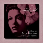 Billie Holiday and Her Orchestra - I'm Gonna Lock My Heart (And Throw Away the Key)