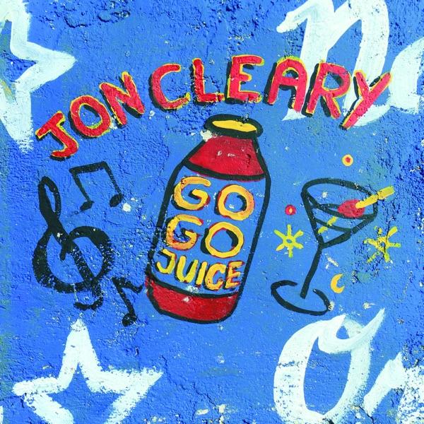 Jon Cleary - Getcha Gogo Juice