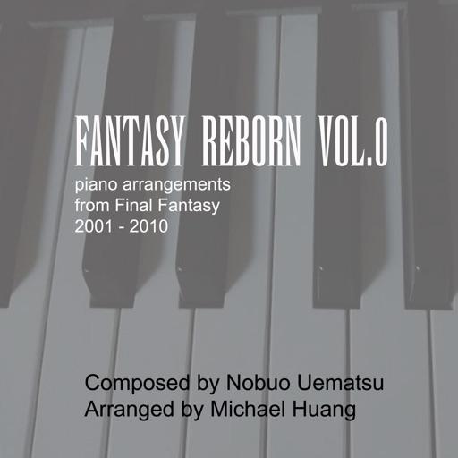 Fantasy Reborn Vol. 0 : 2001-2010