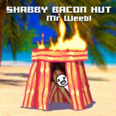 Shabby Bacon Hut