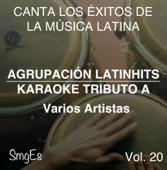 Tiritando (In the Style of Donald) [Karaoke Version]