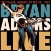The Palace, Albany NY, Feb 24, 1983 (Live FM Radio Concert in Superb Fidelity) [Remastered] ジャケット写真