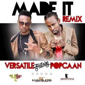 Made It (Remix) [feat. Popcaan] - Single Mp3 Download