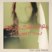 I Want You (Remixes) [feat. CeCe Rogers] - EP