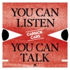 Buy You Can Listen, You Can Talk by Carsick Cars on iTunes (搖滾)