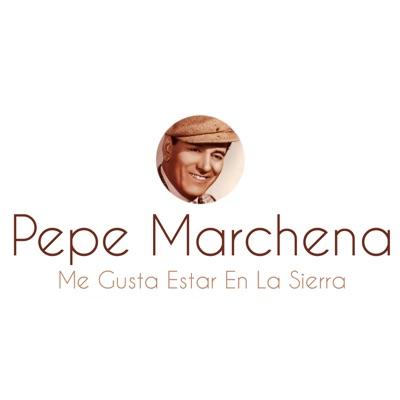 Me Gusta Estar en la Sierra - Single - Pepe Marchena