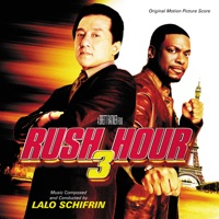 Rush Hour 3 - Official Soundtrack