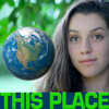 Jessica Rogers - This Place artwork