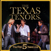 The Texas Tenors - Unchained Melody (Live 2014)  artwork