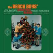 The Beach Boys' Christmas Album-The Beach Boys