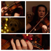 Do You Want To Build a Snowman? (Violin Cover) - Alison Sparrow