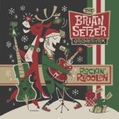 The Brian Setzer Orchestra - Yabba-Dabba Yuletide