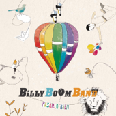 Futbol - Billy Boom Band