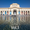 Various Artists - Armenian Stars, Vol. 3 artwork