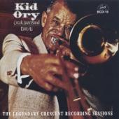 Kid Ory Creole Jazz Band - Panama