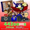 442oons 442unes - Volume 1 - EP - 442oons